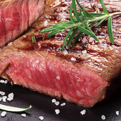 U.S. Prime Striploin Steak