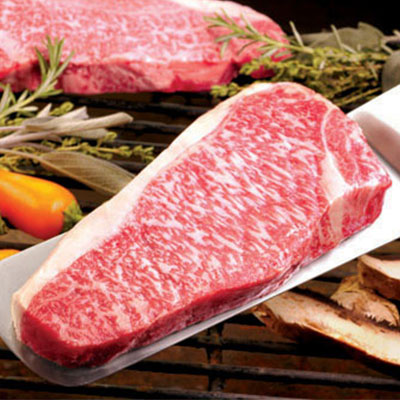 1++ Top Grade Korea Hanwoo Rib Eye
