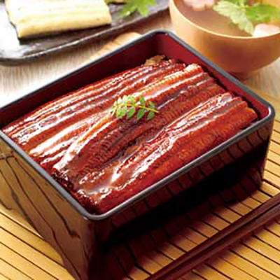 *JUN Offer* Grilled Eel (2 pcs)