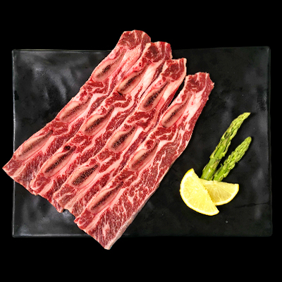 *OCT Offer* 1855 Black Angus Short Ribs