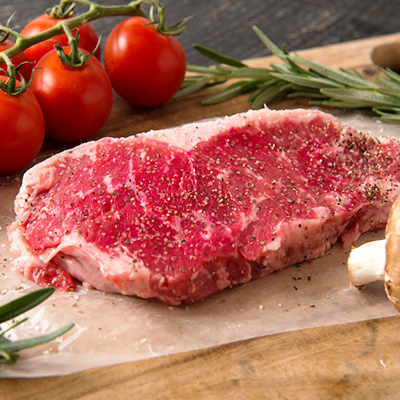 *JUN Offer* Mooyi Pure Black Angus Sirloin