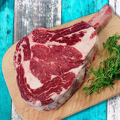 *AUG Offer* Mooyi Pure Angus TomaHawk