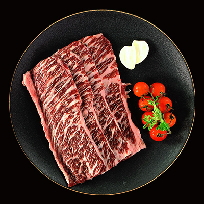 *OCT Offer* SRF Wagyu Beef Steak (Gold)