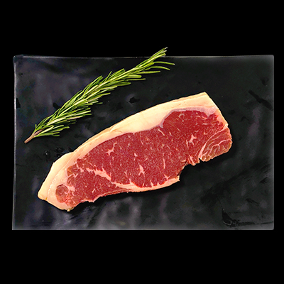 *MAR Offer* U.S. 1855 Black Angus Striploin