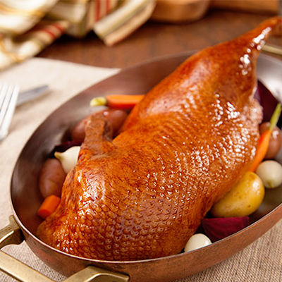 *JUN Offer* Simmered Duck (Half)