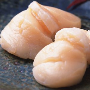 *JUN Delivery* Japan Scallop Sashimi (L)
