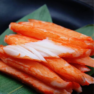 *NOV Offer* Imitation Crab Stick