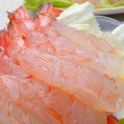 *OCT Offer* Japan Sweet Shrimp (Sashimi)