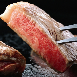*AUG Delivery*U.S. Black Angus Rib Eye (Creekstone)