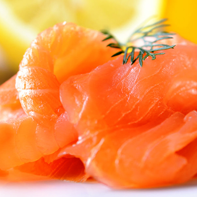 *MAR Offer* Norway Smoked Salmon