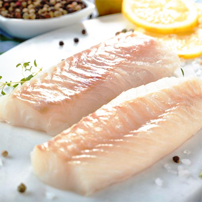 *JUN Offer* Russian Cod Fillet (4 pcs)
