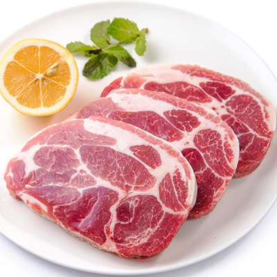 *JUN Offer* Thai Pork Collar Steak