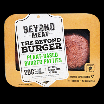 *APR Offer* Beyond Burger