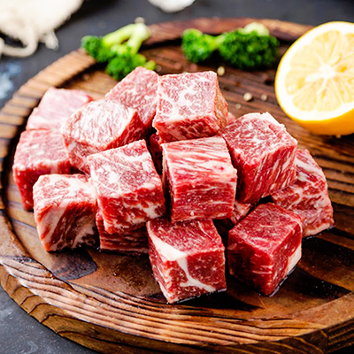 *AUG Offer* Mooyi Wagyu Cube (M5)