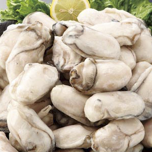 *JAN DELIVERY*Japan Hiroshima Oyster(2L)