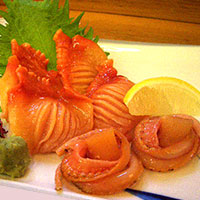 *JUN Offer* Korean Akagai (Sashimi)