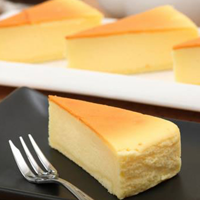 *APR Delivery*Cheese Cake (Plain)