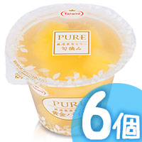 6pcs Pineapple Jelly