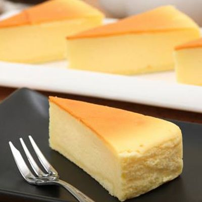 Cheese Cake (Plain)