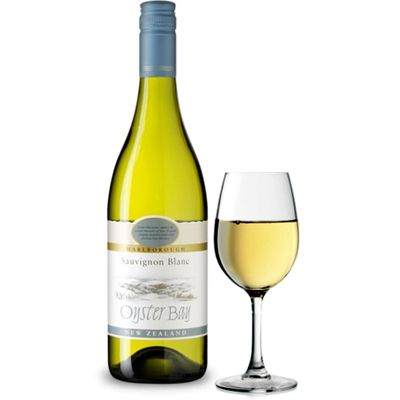 New Zealand Oyster Bay Wine (N.Z)