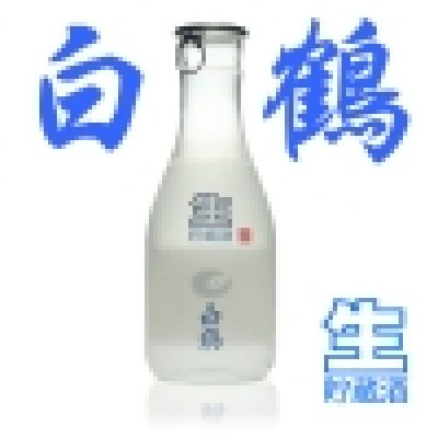 Japan Hakutsuru Draft Sake