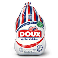 France Doux Griller Chicken