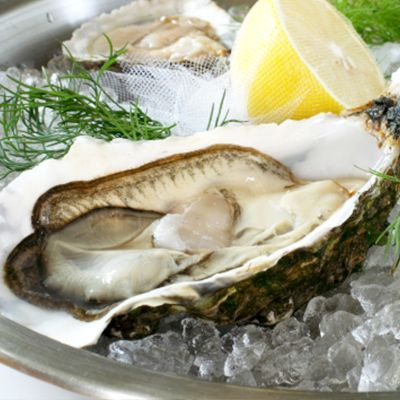 Special Lambert Oyster No.2