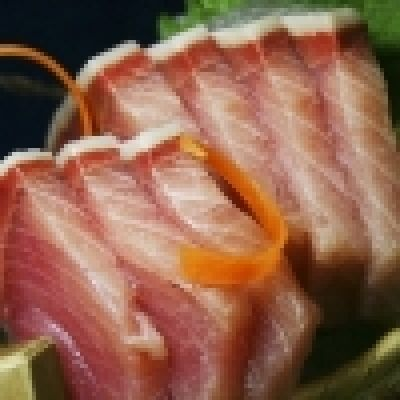 Japan Hamachi Fillet (Sashimi)
