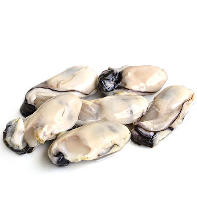 Frozen Korean Oyster Meat