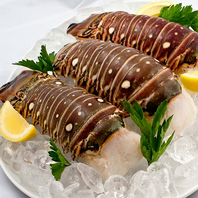Haiti Lobster Tail (2pcs)